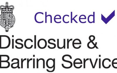 Disclosure and Barring Service check
