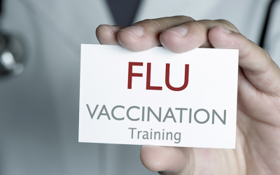Flu Jab Training: What you need to know