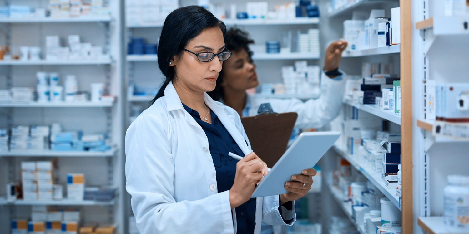 7 Tips To Help Locum Pharmacists Minimize Dispensing Errors.