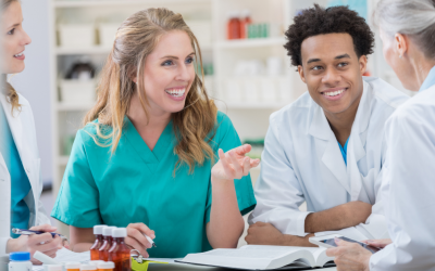 7 Tips to Improving Interpersonal Skills as a Locum Pharmacist