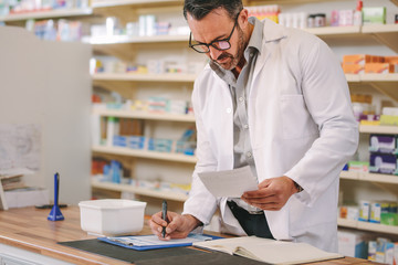 Benefits of Working As A Locum Pharmacist