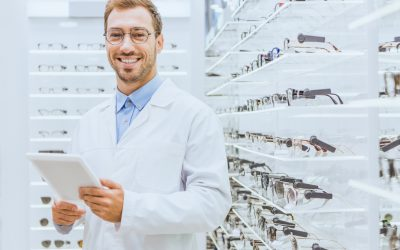 Being A Locum Optician And Its Benefits