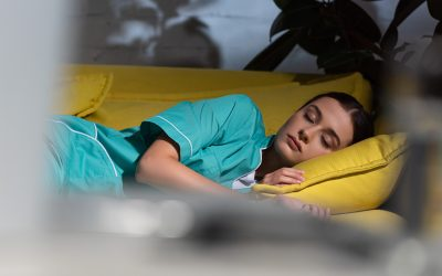 7 Effective Sleep Tips for Shift Locums
